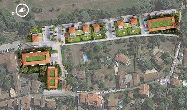 Nature & Sens - immobilier neuf Orliénas