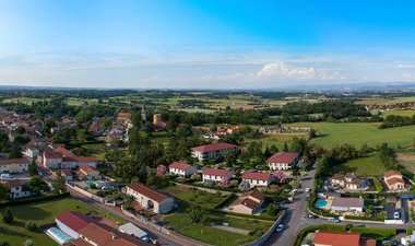 Envol - immobilier neuf Colombier-saugnieu