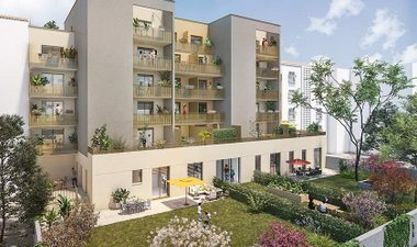 Mov'in - immobilier neuf Lyon