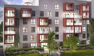 Vill'à Soi - immobilier neuf Villeurbanne