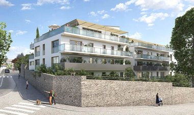 Saint-didier Castellard - immobilier neuf Saint-didier-au-mont-d'or