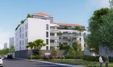 Anagram' - immobilier neuf Givors