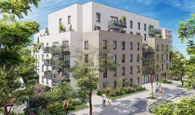 Prelude - immobilier neuf Lyon