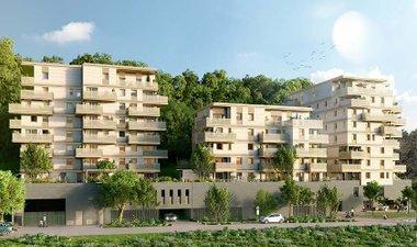 Terres De Laya - immobilier neuf La Motte-servolex