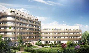 Arabesque - immobilier neuf Champs Sur Marne