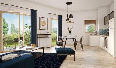 Arabesque - immobilier neuf Melun