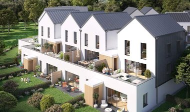 Green View - immobilier neuf Magny-le-hongre