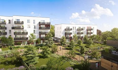 Nature'l - immobilier neuf Melun