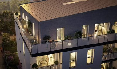 Woodi - Melun - immobilier neuf Melun