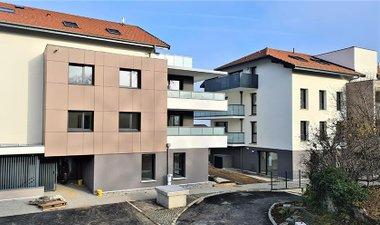 Convergence - immobilier neuf Etaux