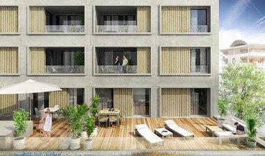 Quai N°4 - immobilier neuf Annemasse