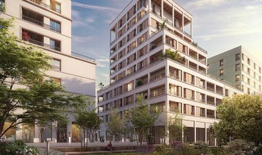 Archipel - immobilier neuf Ambilly