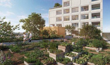 Divercity - immobilier neuf Ambilly