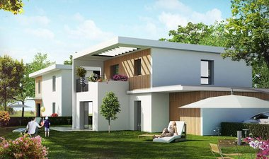 Id Nature - immobilier neuf Annecy