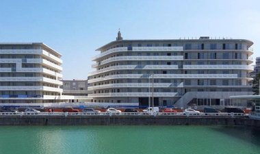 White Pearl - immobilier neuf Le Havre
