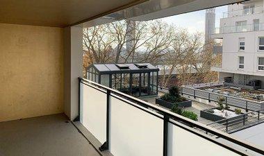 Cityseine - immobilier neuf Rouen