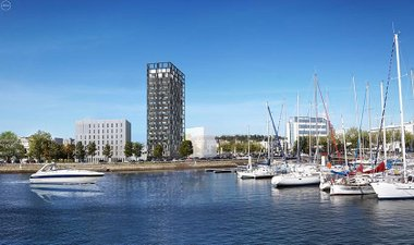 Horizon 360 - immobilier neuf Le Havre
