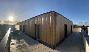 La Marelle - immobilier neuf Mont-saint-aignan