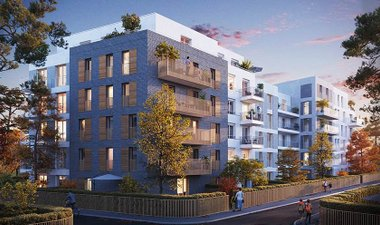 Sartrouville - immobilier neuf Sartrouville