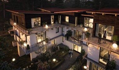 Botany - immobilier neuf Conflans-sainte-honorine