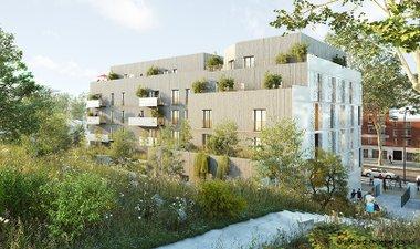 Reflay - immobilier neuf Viroflay