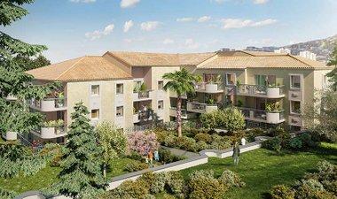 Allegria - immobilier neuf Toulon