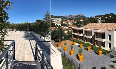 Eclipse - immobilier neuf Toulon