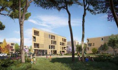 Le Versant Des Roches - immobilier neuf Hyères