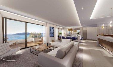 Bleu Calade - immobilier neuf Toulon