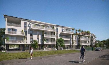 Draguignan - immobilier neuf Draguignan