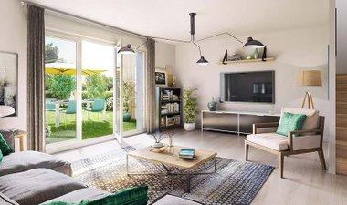 Le Domaine De La Licorne - immobilier neuf Amiens