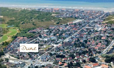 Dune - immobilier neuf Fort-mahon-plage