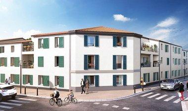 L'alkali - immobilier neuf Noirmoutier-en-l'île