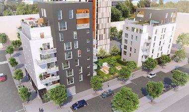 Alto - immobilier neuf Bobigny