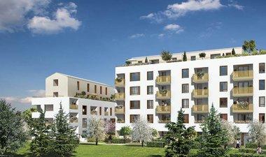 Eloge - immobilier neuf Villepinte