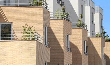 Symbioz - immobilier neuf Noisy-le-sec