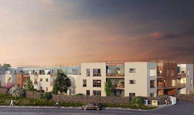 Respir' - immobilier neuf Villetaneuse