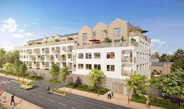 So Parc - immobilier neuf Villepinte