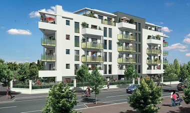 Novelia - immobilier neuf Aulnay-sous-bois