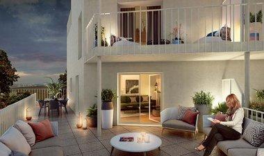 Unisson - immobilier neuf Noisy-le-sec
