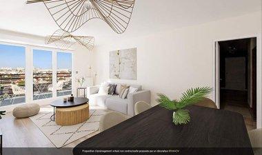 Elégancia - immobilier neuf Drancy