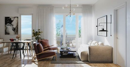 Cap Sud - immobilier neuf évry-courcouronnes