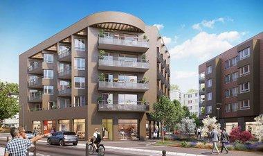 Harmonie - immobilier neuf Les Ulis