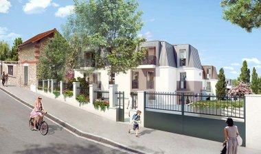 Les Belles De Sevres - immobilier neuf Sèvres