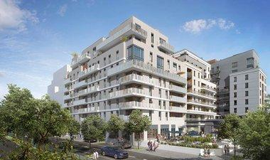 Sensations - immobilier neuf Rueil-malmaison