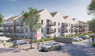 Le Clos Dalibard - immobilier neuf Marly-la-ville