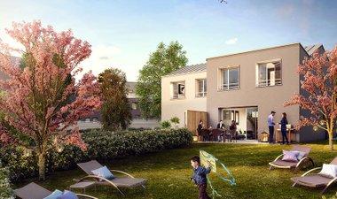 Horizen - immobilier neuf Saint-ouen-l'aumône