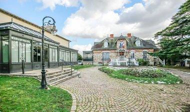 Manon Roland - immobilier neuf Saint-prix