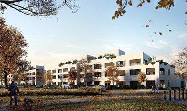 Prisme - immobilier neuf Cergy