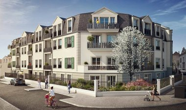 Confidentia - immobilier neuf Le Plessis-bouchard